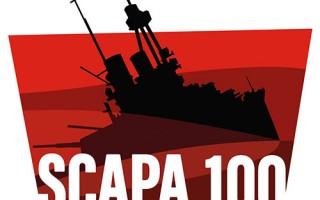 Scapa 100 logo
